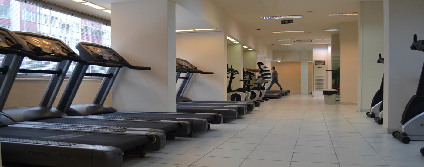 samsun fitness